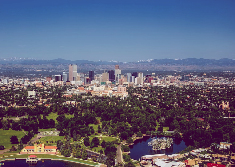denver colorado skyline commercial and residential plumbing